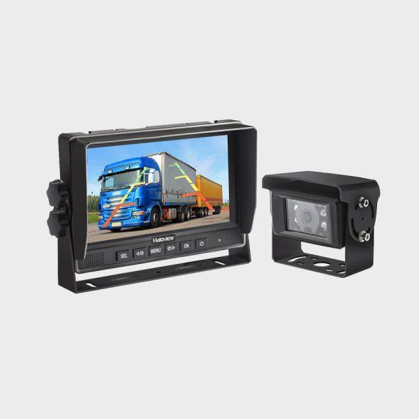 Haloview MC7601 7 Inch Wired Rear View System