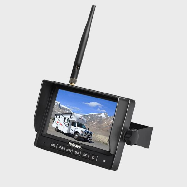 Haloview M5111 5 Inch 720P HD Digital Wireless Rear View Monitor