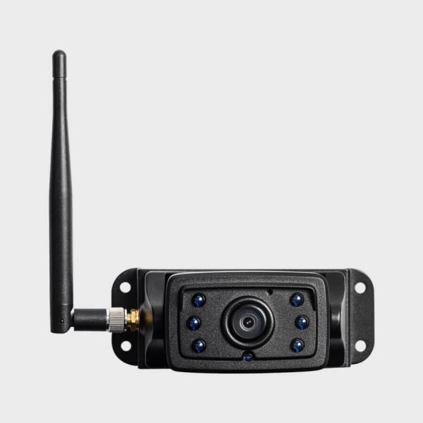 Haloview MC5111 5 Inch 720P HD Digital Wireless Rear View Camera DVR System