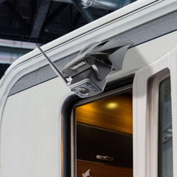 Haloview MC7109 Plus 7 Inch 720P HD Digital Wireless Rear View Camera System
