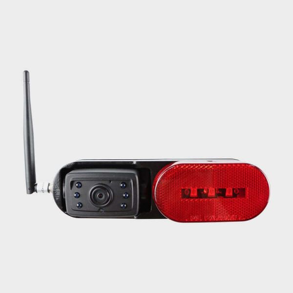 Haloview MC7109R 7 Inch 720P HD Digital Wireless Rear View Camera System