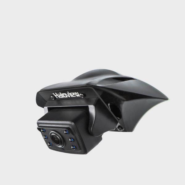 Haloview 7 inch 720P Wireless Range Dominator 4-Camera System RD7R Ultimate
