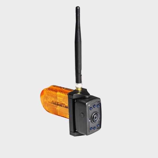 Haloview 7 Inch 720P Wireless Range Dominator System RD7 Plus