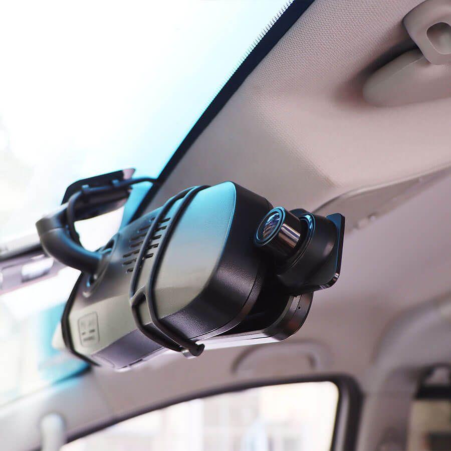 RADICAL R-C10RV1 Universal Colour Rear View Camera For Car Transporter Camper