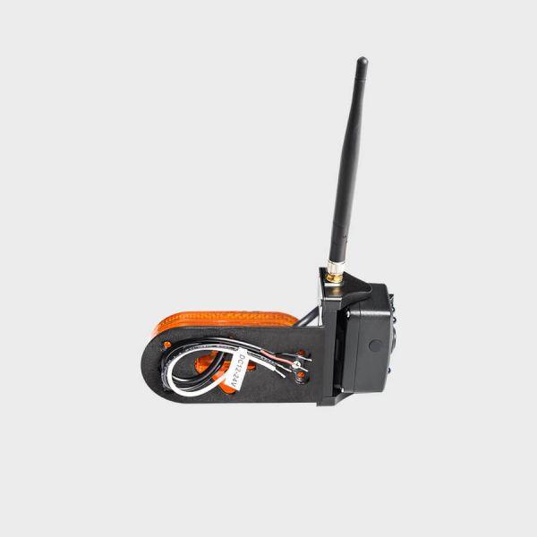 Haloview CA112R Wireless RV Right Side Marker Light Camera