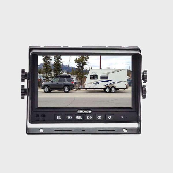 Haloview 1080P FHD 7