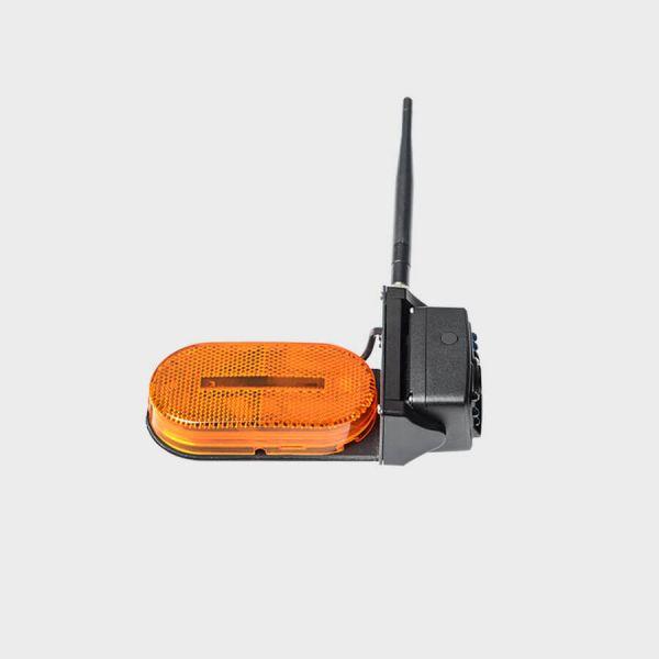 Haloview CA112L Wireless RV Left Side Marker Light Camera