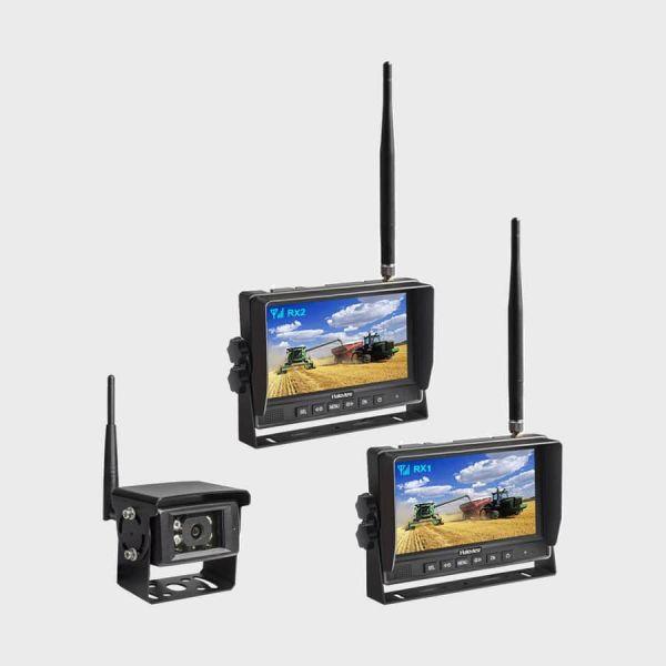 Haloview MC7102 1T4R Digital Wireless Camera Monitor System