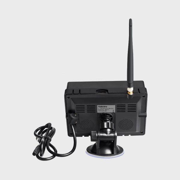 Haloview 5'' 720P Wireless Range Dominator System RD5 MINI