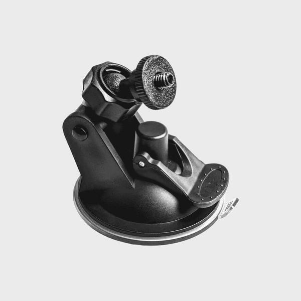 Monitor Suction Cup Mount Bracket