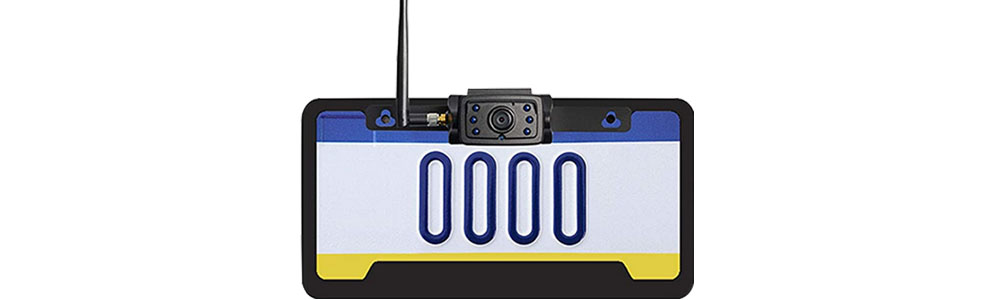 BEST LICENSE PLATE BACKUP CAMERA REVIEWS