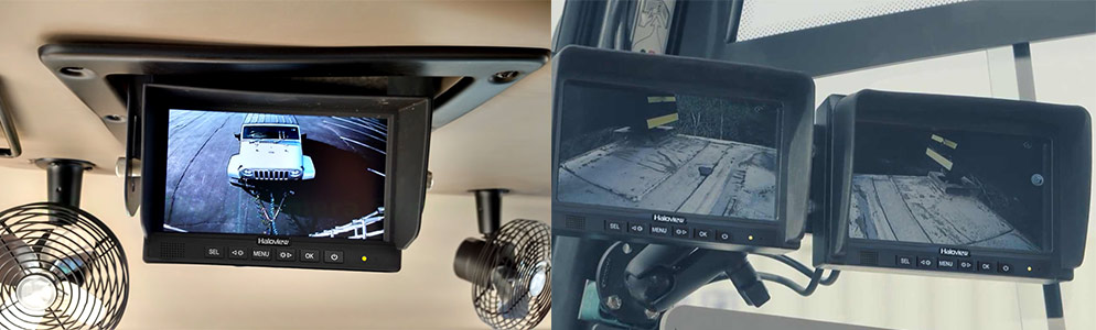 THE BEST RV BACKUP CAMERA: OUR TOP 3 PICKS FOR 2017--by Haloview