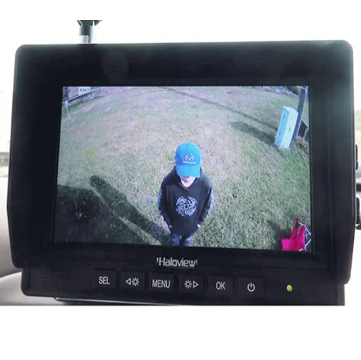 Benefits of Installing a Backup Camera for Cars