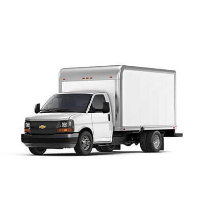 box truck solution