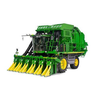 cotton picker solution