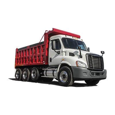 dump truck solution