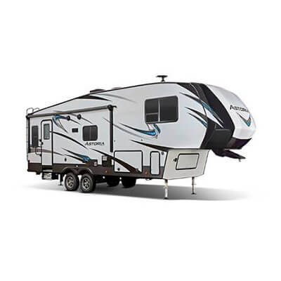 fifth wheel rv solution