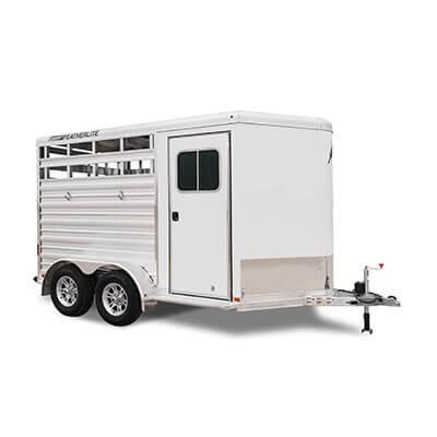 horse trailer solution