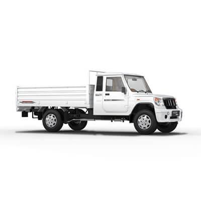 pickup trucks solution