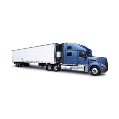 semi-truck solution
