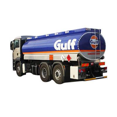 tanker truck solution