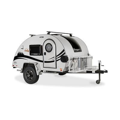 teardrop trailer solution