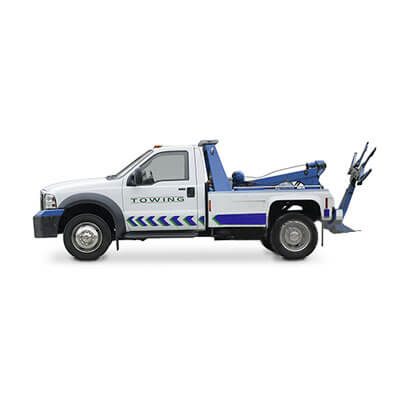 tow truck solution