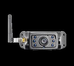 Haloview MC10 Rear Camera