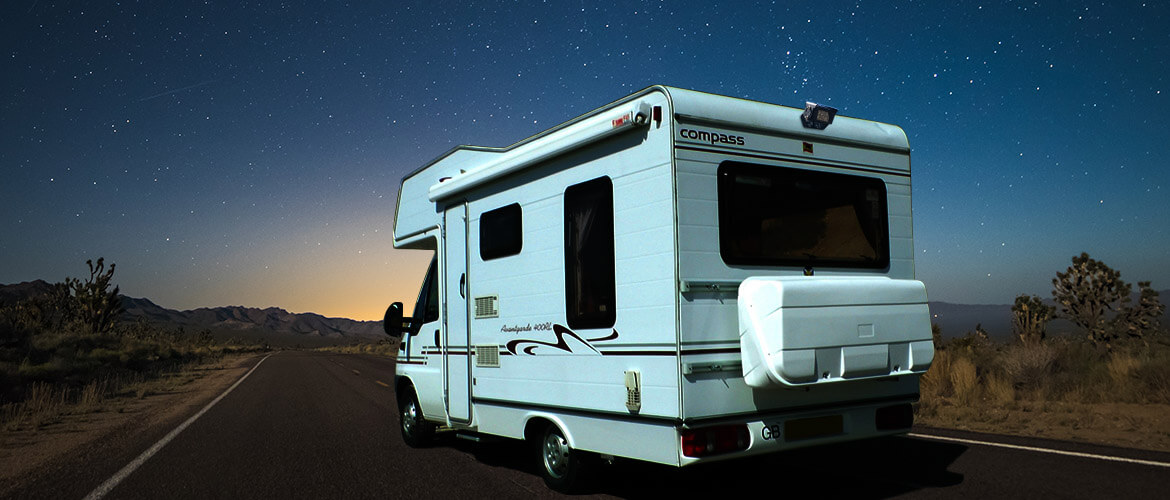 Buy a Night Vision Backup Camera for RV