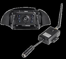 Haloview RD7-MAX Camera and TX-BOX