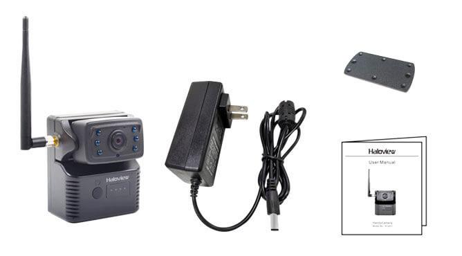 Xcam1 accessories