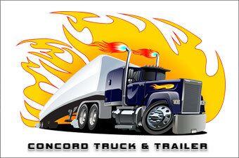 CONCORD TRUCK&TRAILER