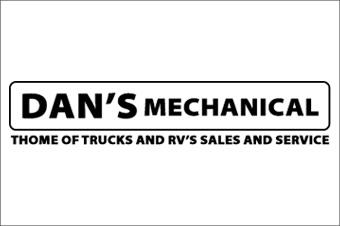 Dan's Mechanical
