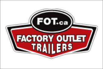 Factory Outlet Trailers