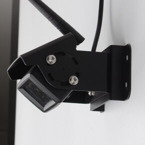 install camera on Furrion/Voyager pre-wired RVs