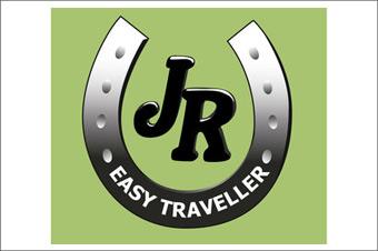 JR Easy Traveller